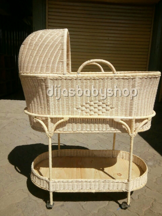 Wicker Bassinet Cane Bassinet Co Sleeper Cribs Moses