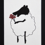 Action Sheep: Smelling