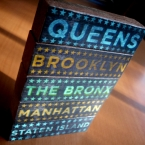 Five Boroughs Block Set
