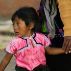 Chiapas Girl - Will Dyde Photo Art