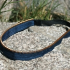 love bunnie - Alexis Headband Navy