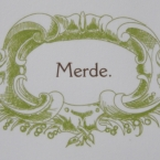 Merde