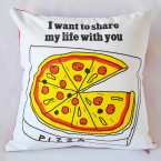 Share My Life cushion cover