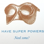 Super Powers