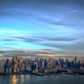 NYC Skyline