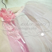 tutu, lace, girly, pink, flower