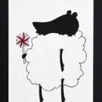 Action Sheep: Blowing