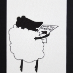 Action Sheep: Missing