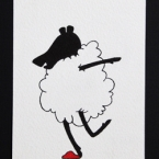 Action Sheep: Tripping