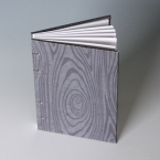 small journal by nightowlcraftworks