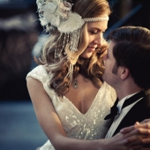 Wedding photos (thanks so much to the BEAUTIFUL Bride, Erika) by Spencer Lum of