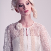 The Delilah Capelet
