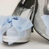 TruLu Couture Shoe Clips